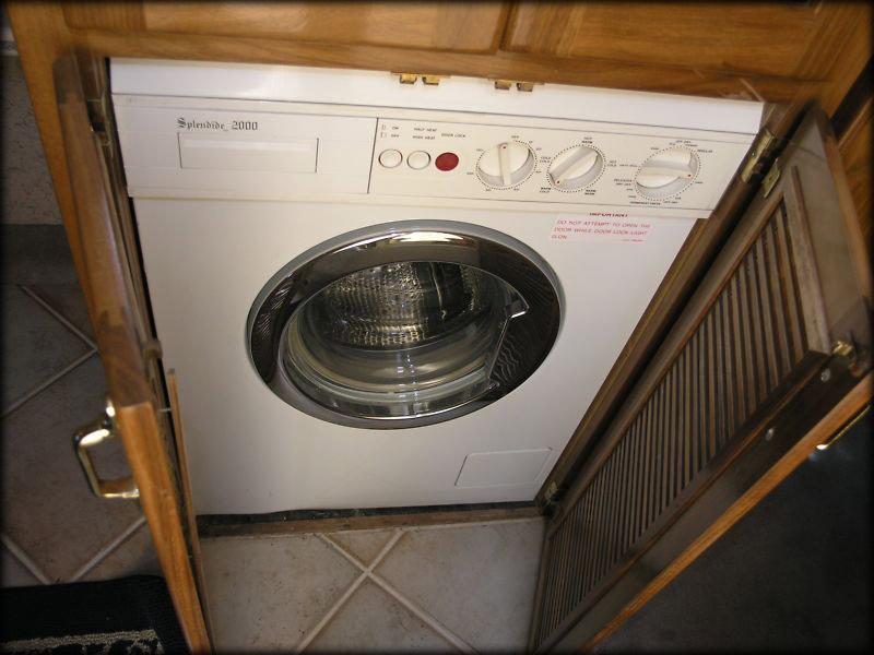 Dryer Installation Service : Rv appliance installation hancock repair remodelling
