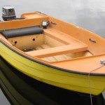 We can repair any size fiberglass boat!