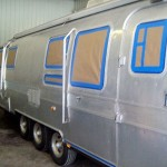 Airstream-Polishing